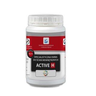 Specjalistyczna farba antygrzybiczna 1,5 kg ACTIVE H