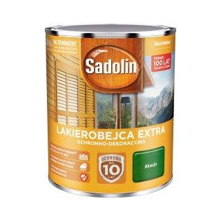 Impregnat do drewna Akacja 0,75L Sadolin Extra
