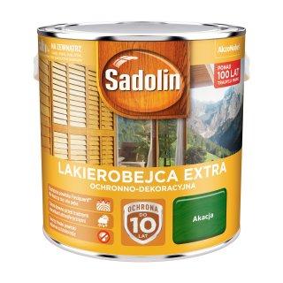 Impregnat do drewna Akacja 2,5L Sadolin Extra