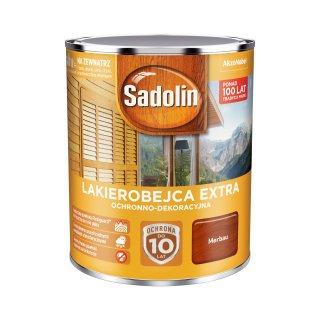 Impregnat do drewna  Merbau 0,75L Sadolin Extra