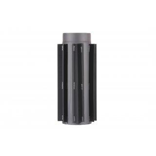 Radiator dymowy 15 cm RADECO