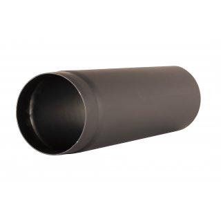 Rura dymowa 120 mm/50 cm RADECO