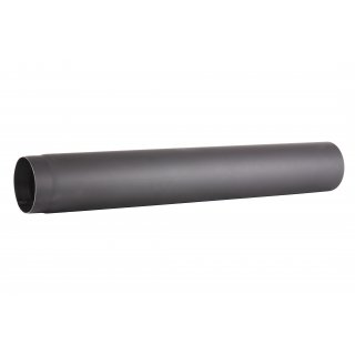 Rura dymowa 130 mm/100 cm RADECO