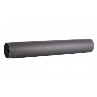 Rura dymowa 140 mm/100 cm RADECO
