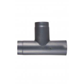 Trójnik dymowy 130/90° lub 45° RADECO