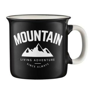 Kubek Adventure Mountain 510 ml AMBITION