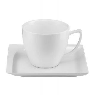 Komplet kawowy Monaco 220 ml 12-elementowy AMBITION