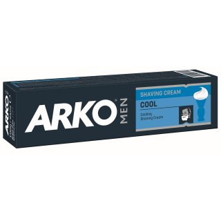 Krem do golenia 100 ml Cool ARKO MEN