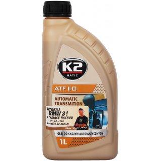 Olej do automatycznych skrzyń biegów 1l K2 PROFAST