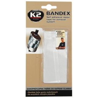 Bandaż tłumika K2 Bandex PROFAST