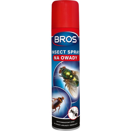 Insect spray 300 ml BROS