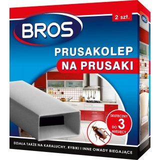Prusakolep 2 szt. BROS