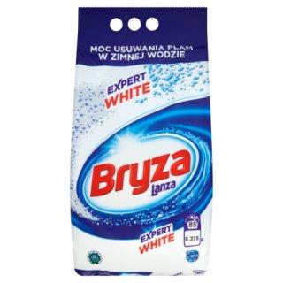Proszek do prania do białego 6,37 kg BRYZA
