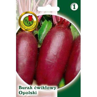 Burak Ćwikłowy Opolski  5 g