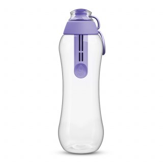 Butelka filtrująca z wkładem j. fiolet 0,5 L DAFI