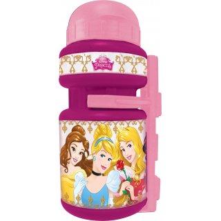 Bidon rowerowy dla dzieci Disney Księżniczki BOTTARI