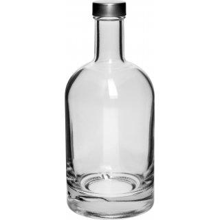 Butelka Miss Barku 500ml biała BROWIN