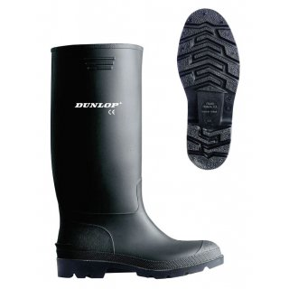 Kalosze Dunlop Pricemastor 40 CAN AGRI