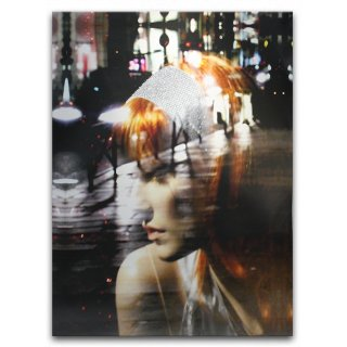 Obraz Canvas Glam Foxy 60x80 STYLER