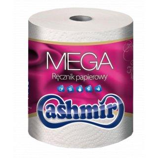 Ręcznik papierowy Mega Rolka CASHMIR