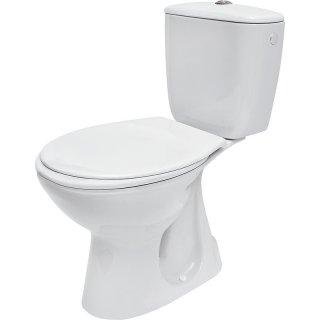 Sedes Kompakt WC President poziomy CERSANIT