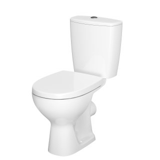 Sedes Kompakt WC Arteco CERSANIT