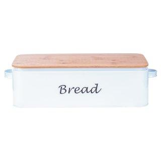 Chlebak z pokrywą bambusową bread 42x23x13 cm ALTOM