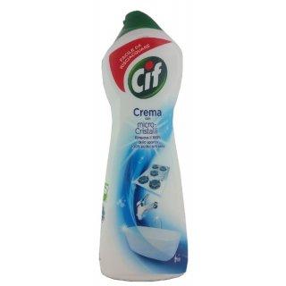 Mleczko czyszczące Regular 750 ml CIF CREAM