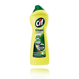 Mleczko czyszczące Citrus 750 ml CIF