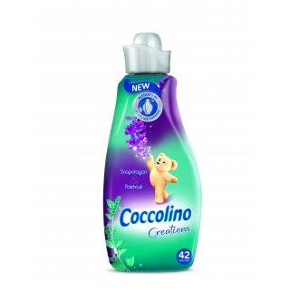 Płyn do płukania 1,5L Snapdragon & Patchouli COCOLINO