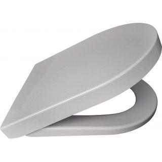 Deska wolnoopadająca duroplast biała Veno BISK