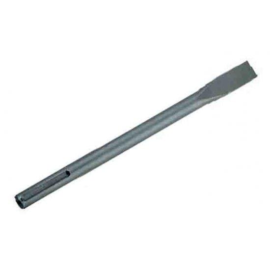 Dłuto do betonu sds max 18x400mm szerokie 50mm PROFIX