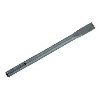Dłuto do betonu sds max 18x400mm wąskie 25mm PROFIX