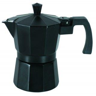 Kafetiera aluminiowa Negra 150 ml DOMOTTI