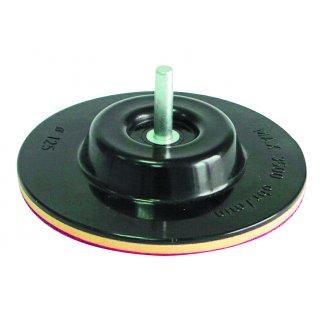Dysk gumowy Multidysk z rzepem 125mm