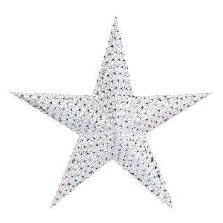 Gwiazda choinkowa LED 60 cm KAEMINGK