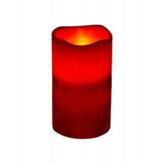 Świeca dekoracyjna LED 7,5x12,5 cm KAEMINGK