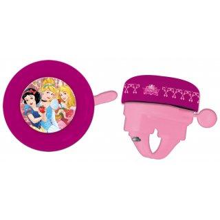 Dzwonek rowerowy dla dzieci Disney Księżniczki BOTTARI