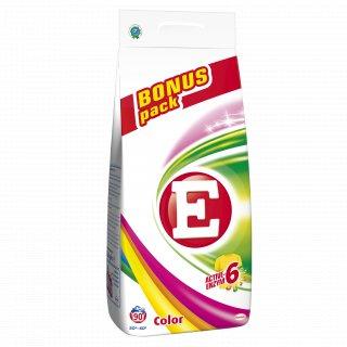 Proszek do prania 6,75 kg E Color