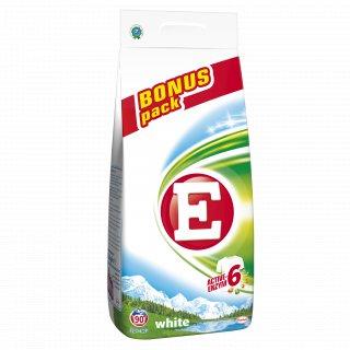 Proszek do prania 6,75 kg E White