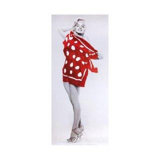 Fototapeta Marilyn Monroe 200x86 cm POLAMI