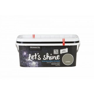 Farba LetS Shine 2 L London UNICELL