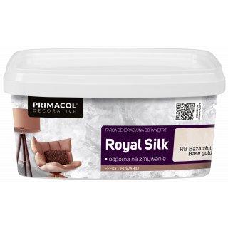 Farba Royal Slik Złota 1 kg UNICELL