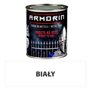 Farba Antykorozyjna Armorin Biała 0.75 L UNICELL