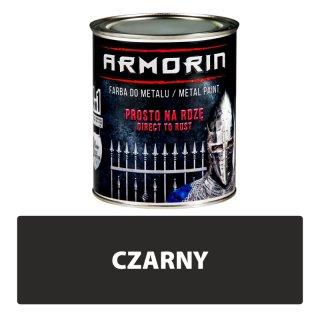 Farba Antykorozyjna Armorin Czarna 0.75 L UNICELL