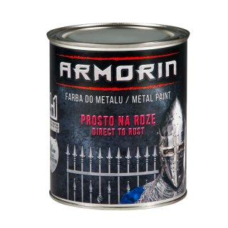 Farba Antykorozyjna Armorin Grafit 0.75 L UNICELL
