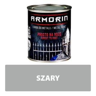 Farba Antykorozyjna Armorin Szara 0.75 L UNICELL
