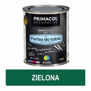Farba Do Tablic Zielona 0,75L UNICELL