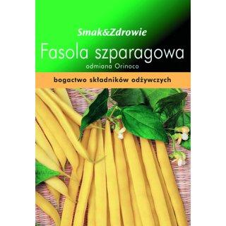 Fasola szparagowa Orinoco FLORALAND