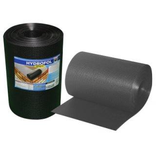 Folia izolacyjna do fundamentów 0,3 x 50m PLAST MASTER
